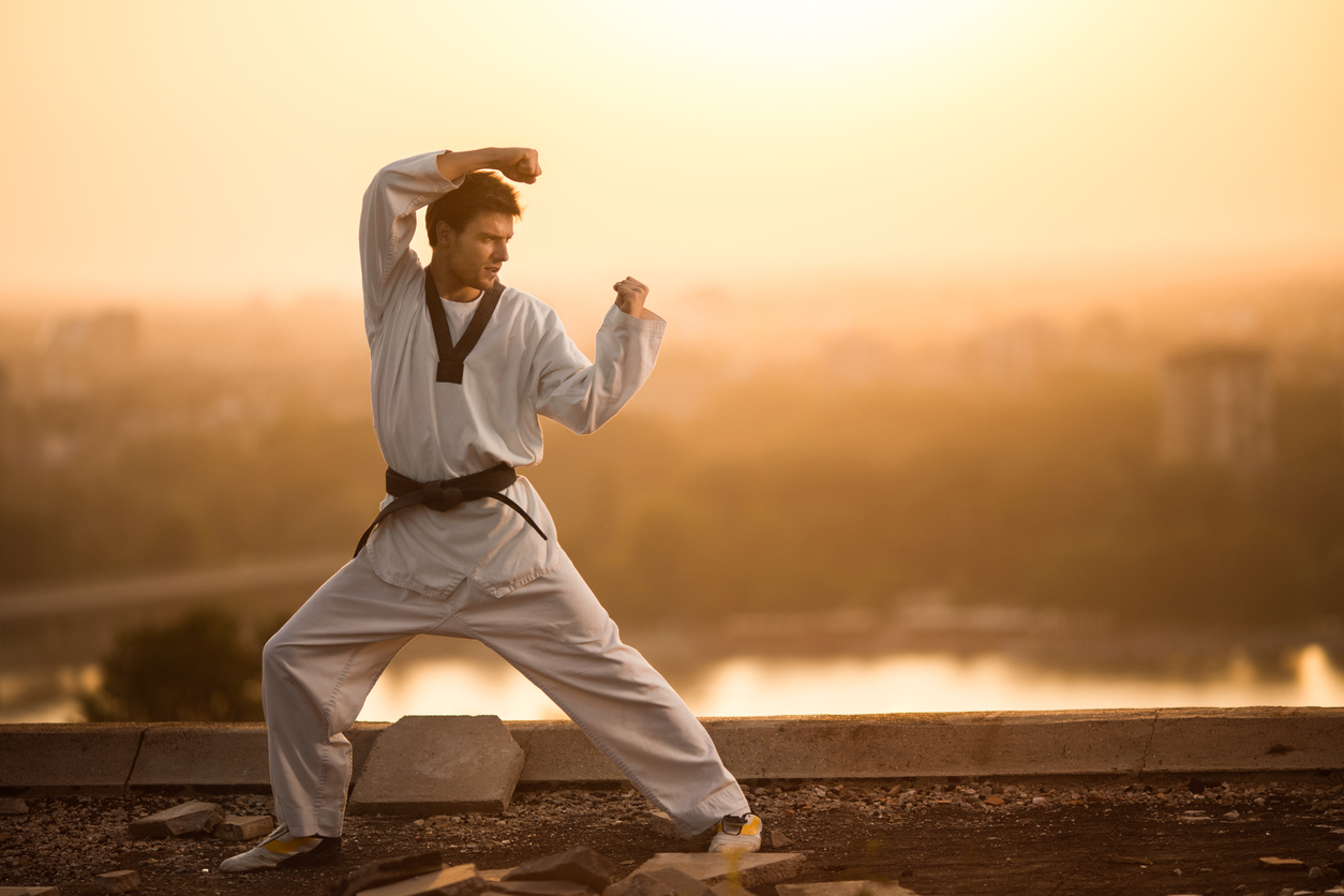 Benefits of Learning Martial Arts