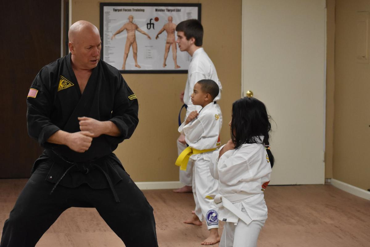 Get to Know About Kenpo Karate Martial Arts