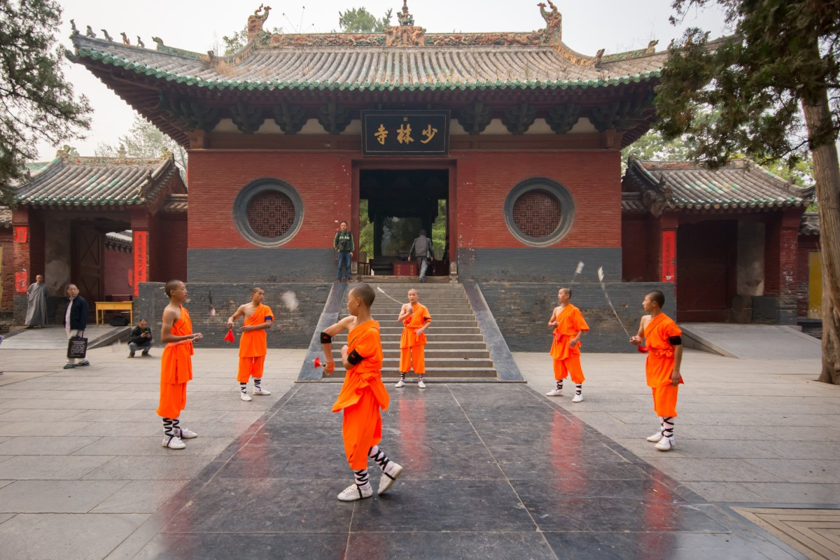 Know the History of Martial Arts